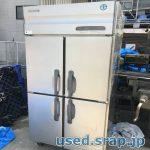 冷蔵庫・冷凍庫・製氷機